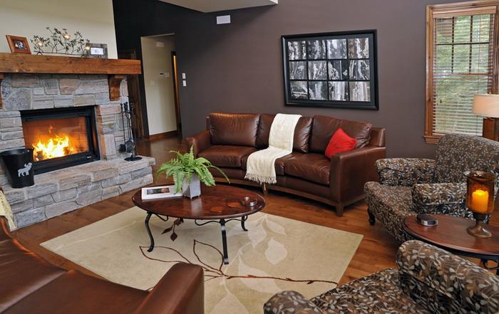 Onontio, 5 chambres à coucher / 5-bedroom Prestige home
