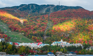 What to do in Tremblant